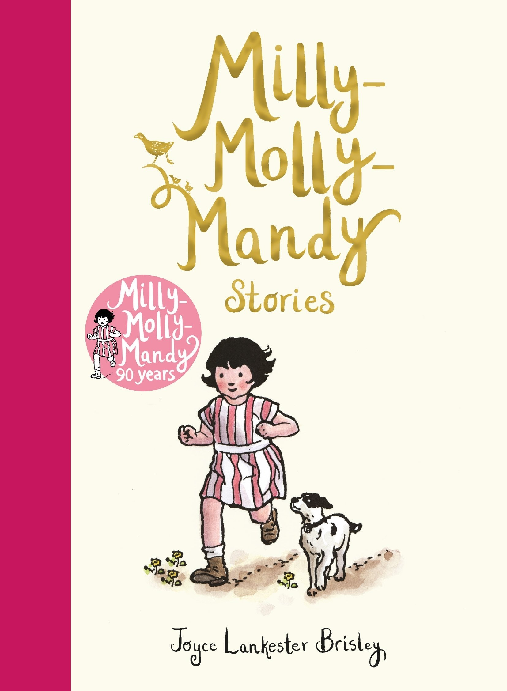 Read Online Milly-Molly-Mandy Stories ebook