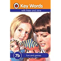 Key Words: 7b Fun and games