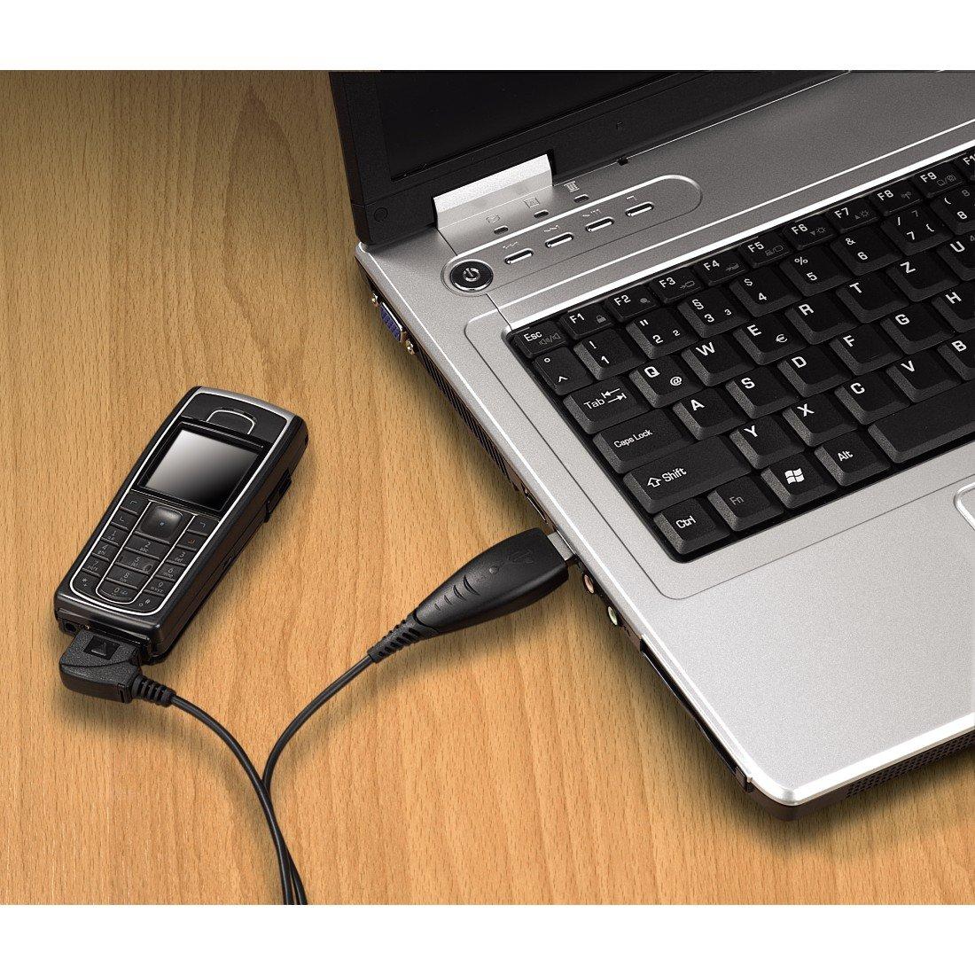 New Drivers: Nokia 6230i HAMA USB