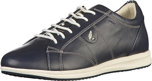 Geox Damen D Avery A Sneakers