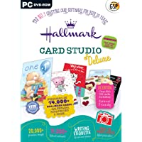 Hallmark Card Studio Deluxe  [Download]