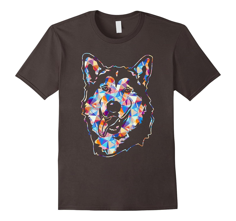 Alaskan Malamute Shirts - Funny Alaskan Malamute Tee Shirt-TH