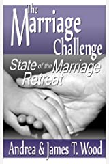 The Marriage Challenge: State of the Marriage Retreat