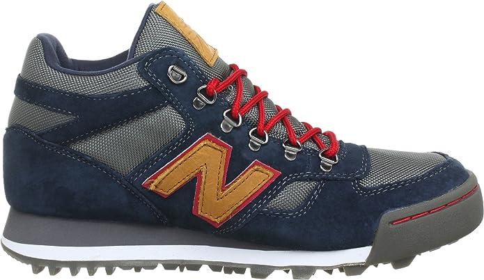 nuestra Síntomas dividir  New Balance Men's H710 D Slippers: Amazon.co.uk: Shoes & Bags