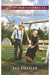 The Prodigal Son Returns (Love Inspired Historical) Kindle Edition