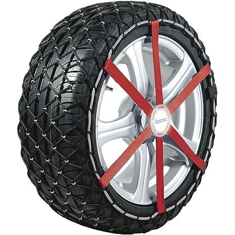 come serch 100% qualità meglio Michelin 92304 Catene da neve in tessuto Easy Grip L12, ABS e ESP  compatibile, TÜV/GS e ÖNORM, 2 pezzi