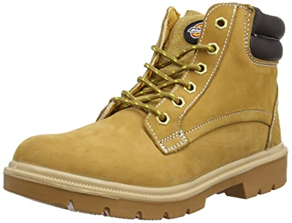 Donegal S1-P Safety Shoes FA9001 Nubuck