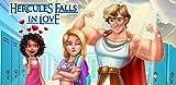 Hercules Falls... in Love - Gods & Girls School Crush