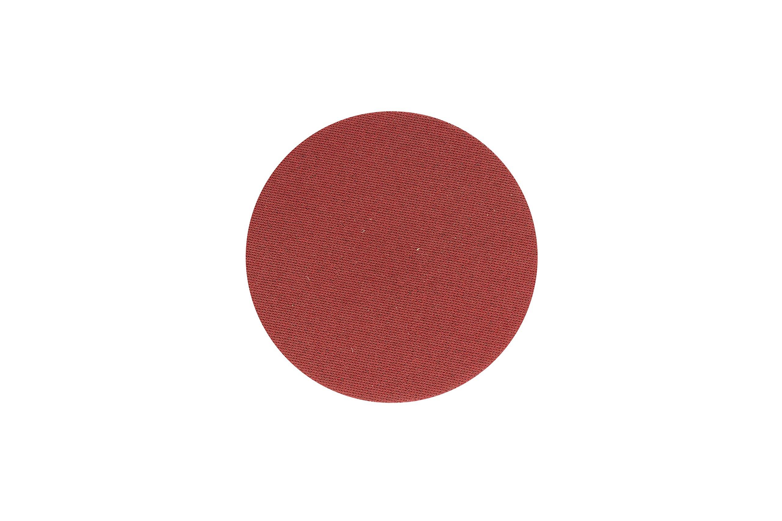 Sunmight 96120 3'' No Hole Velcro Foam Disc (Sunfoam Grit 1000)