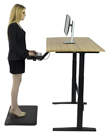 Electric Adjustable Height Standing Desk