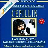 El Payasito De La Tele Cepillin Vol. 1