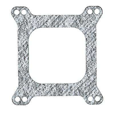 Mr. Gasket Carb Gaskets Holley 4Bbl Open: Automotive