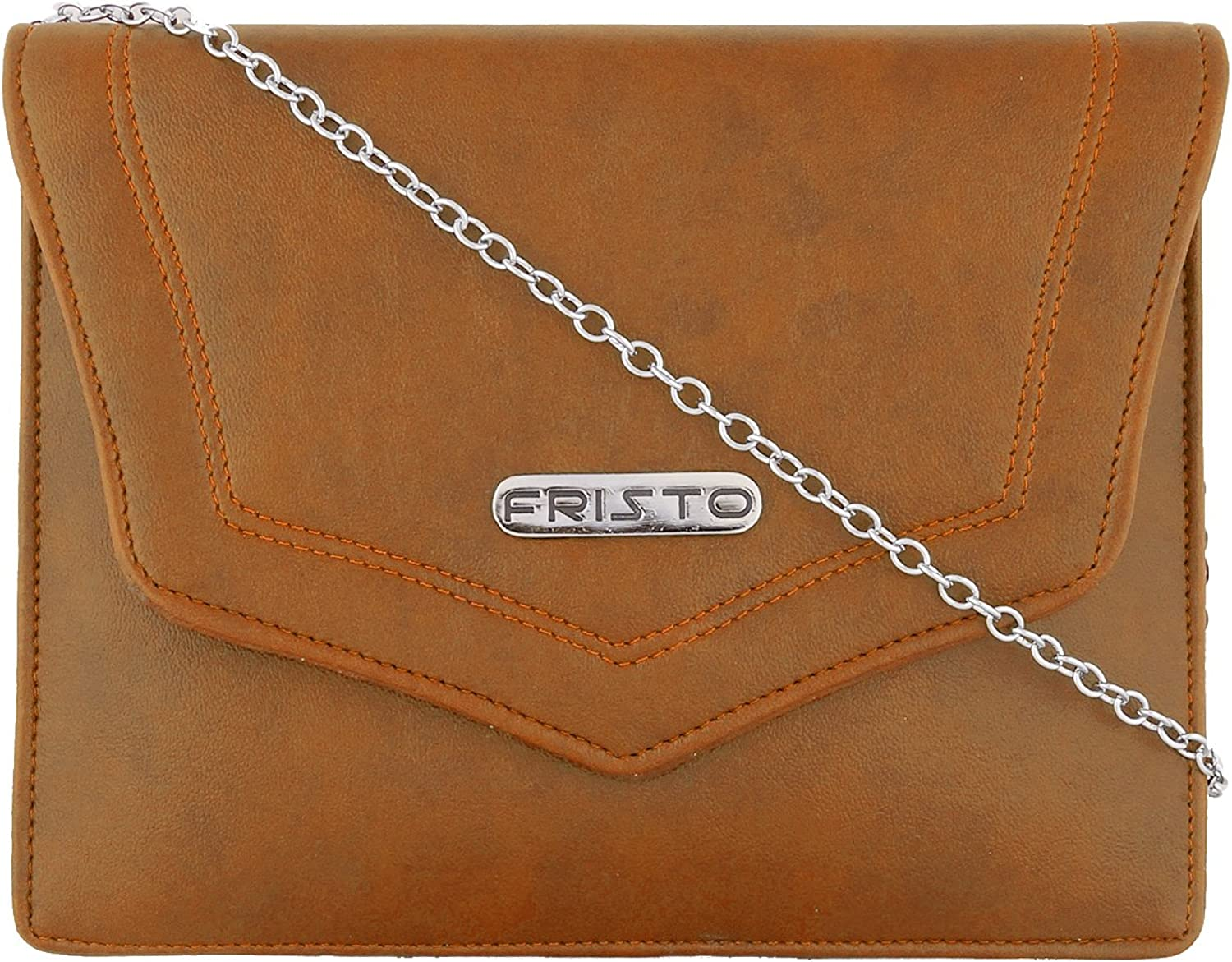Fristo Women's Sling & handbag up to 90% off  from Rs 168 at Amazon