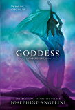 Goddess (Starcrossed Book 3)