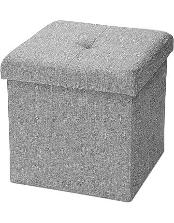 Strange Amazon Ca Ottomans Living Room Furniture Home Kitchen Short Links Chair Design For Home Short Linksinfo