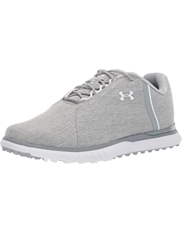 64a10e577882 Under Armour Fade SL Sunbrella, Chaussures de Golf Femme