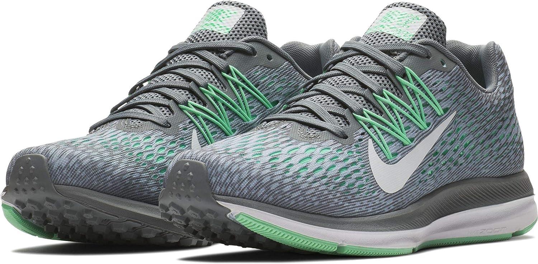 nike womens winflo 5 running shoe