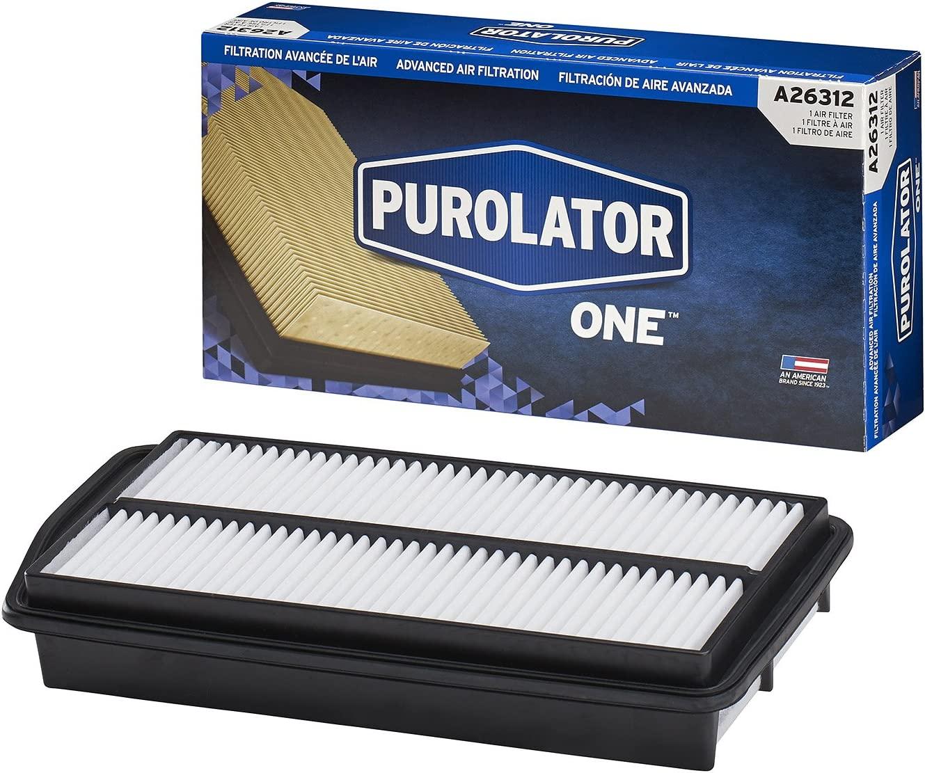Performance K/&N Filters 33-2382 Air Filter For Sale
