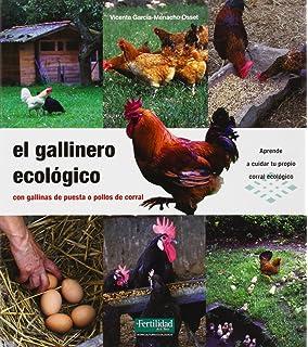 Gallinero compostador