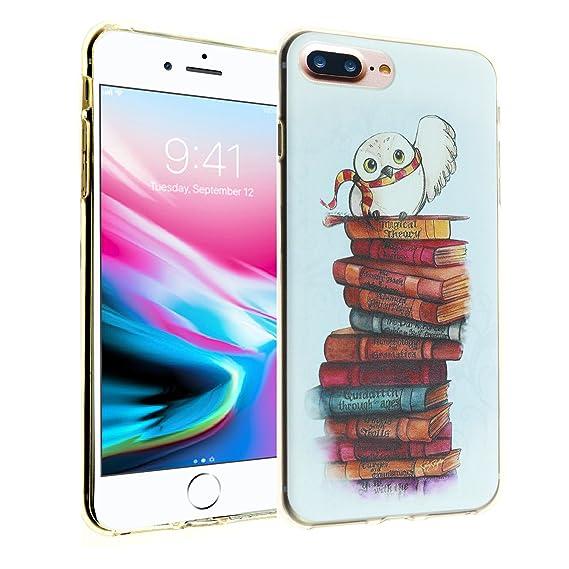 hogwarts iphone 7 case