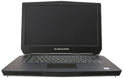 Alienware 15 ANW15-1421SLV 39.62 cm juegos para ordenador portátil