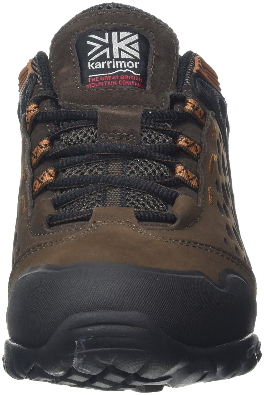 Karrimor Mens Appalachian Low Weathertite Walking Shoes