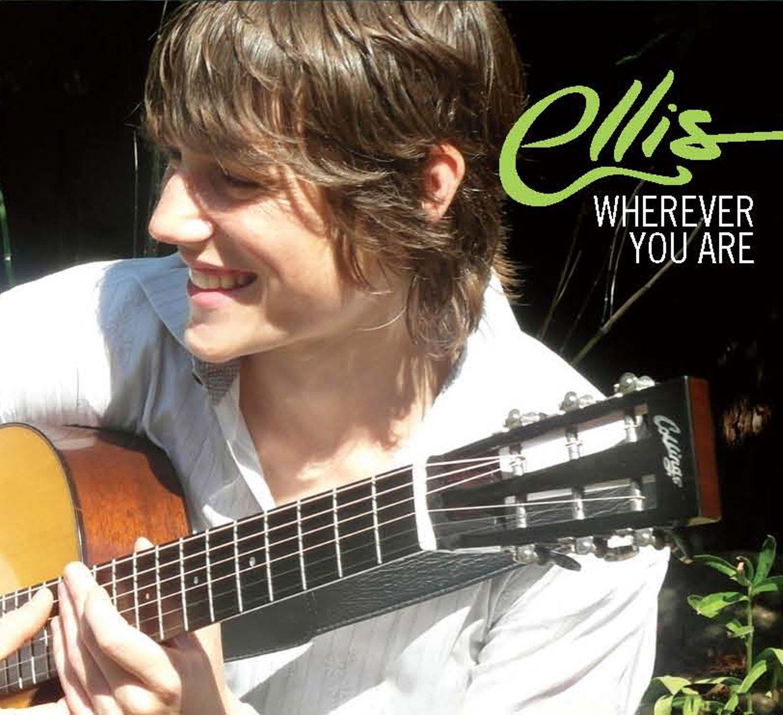 Wherever You Are (Live)