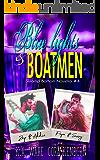 Blue Lights and Boatmen: A Swamp Bottom Novella