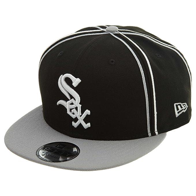 brand new dd12c 5367f Amazon.com  New Era 9Fifty Chicago White Sox