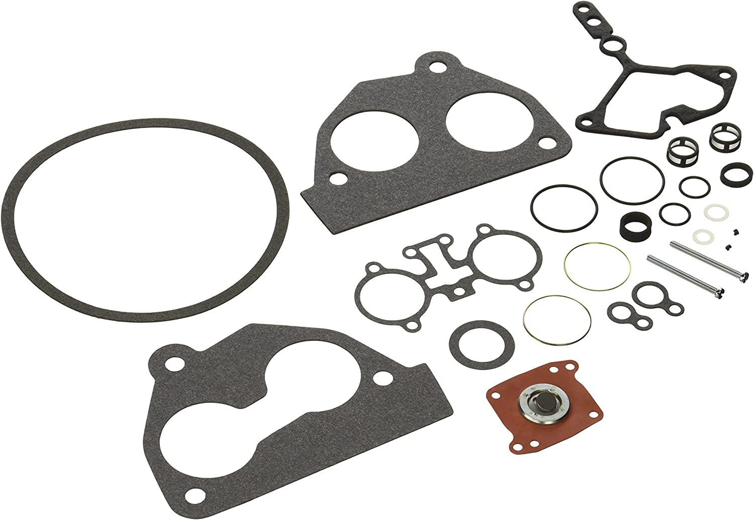 Standard Motor Products 1704 TBI Kit