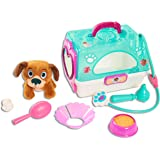 Doc McStuffins Toy Hospital On-The-Go Pet Carrier, Findo