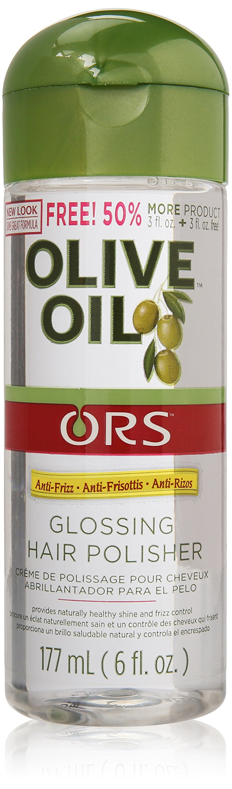 Amazon Com Organic R S Root Stimulator Olive Oil Heat
