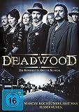 Deadwood - Die komplette dritte Season [4 DVDs]
