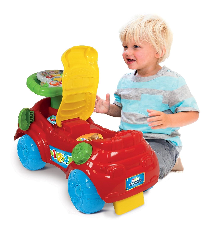 "Clementoni ""Interactive Ride "" Toy Baby Clementoni"