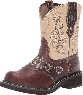 98bd51cc3fa Amazon.com | ARIAT Women's Western Cowboy Boot | Mid-Calf