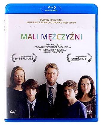 Little Men Blu-Ray Region Free IMPORT No hay versión española ...