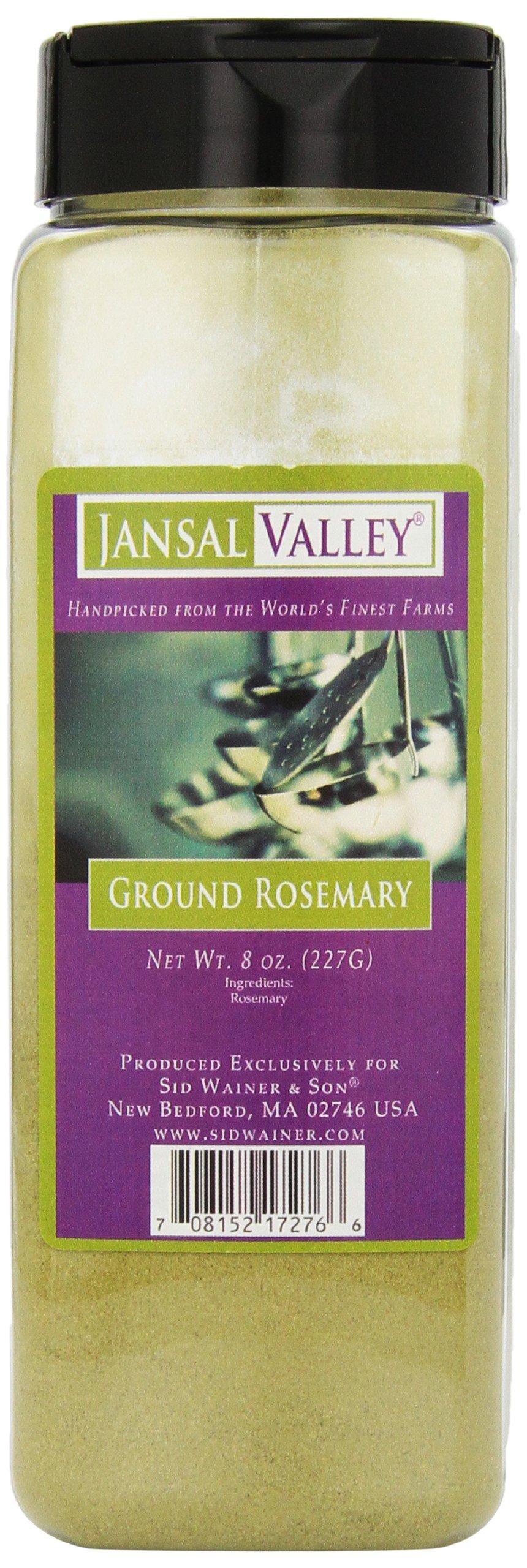 Jansal Valley Ground Rosemary, 8 Ounce