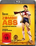Zombie Ass (BD) [Blu-ray]