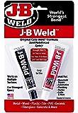 J-B WELD™ TWIN TUBE - 2 OZ