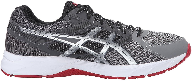 Asics Gel De Los Hombres-excite 3 Zapatos Para Correr T5b4n Amazon Vu1pwh2q