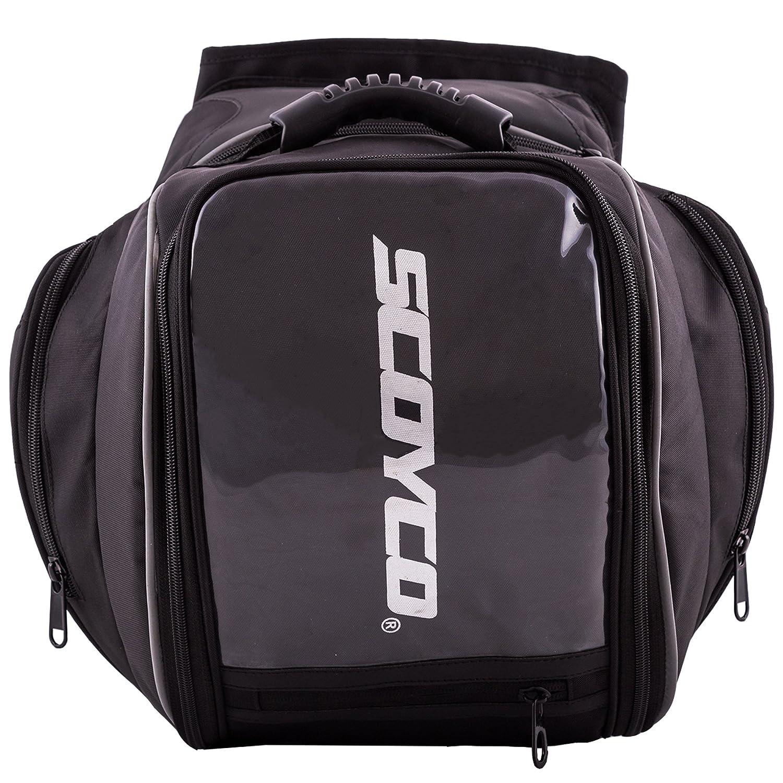 Scoyco tank bags