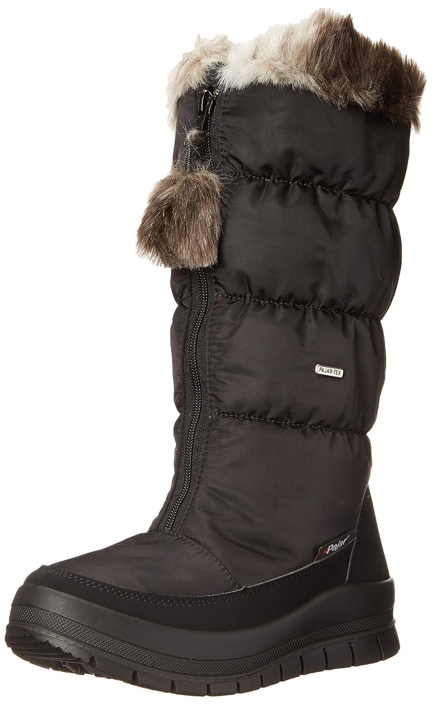 Pajar Women's Tobogan 2 Boot B00JEEIKR8 42 M EU / 11 B(M) US|Black Nylon