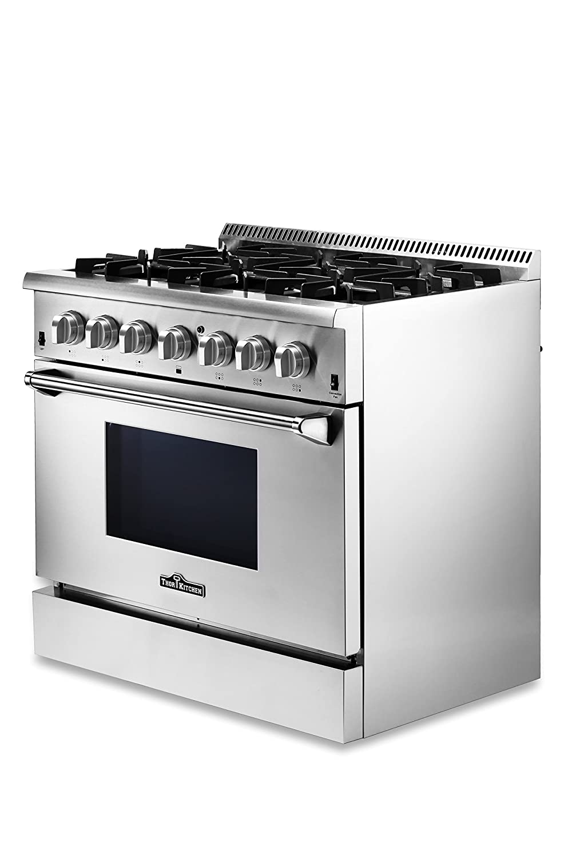Amazon.com: Thor Kitchen 36\