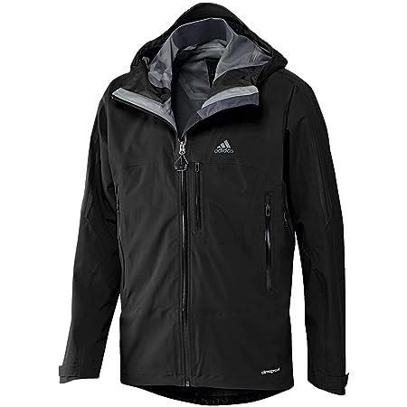 adidas Herren Terrex Swift Felsfreund Outdoor Jacke: Amazon