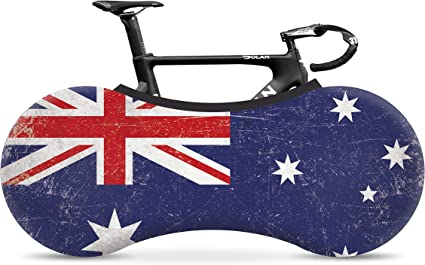 VELOSOCK Funda Cubre Bicicletas para Interiores – Australia – La ...