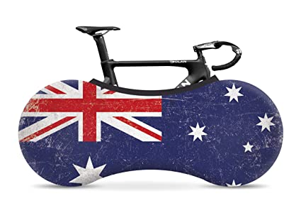 VELOSOCK Funda Cubre Bicicletas para Interiores - Australia - La ...