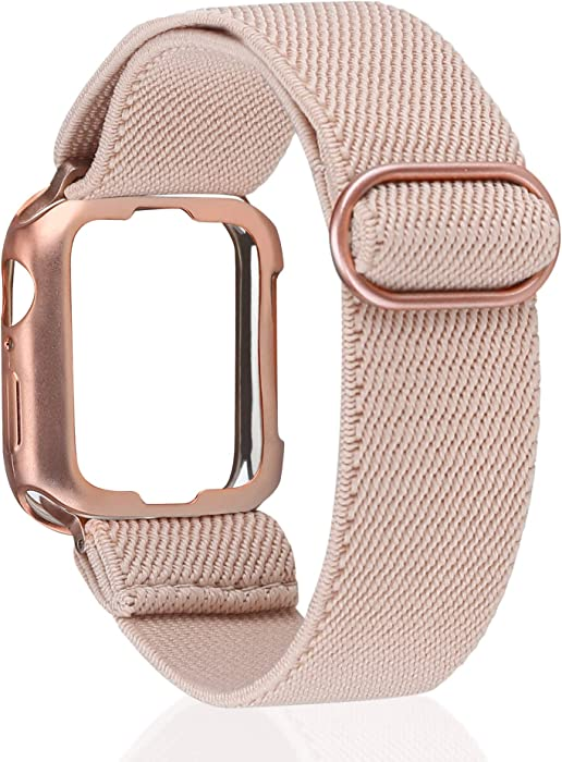 Updated 2021 – Top 10 Apple Watch Series 5 44Mm Band Nike