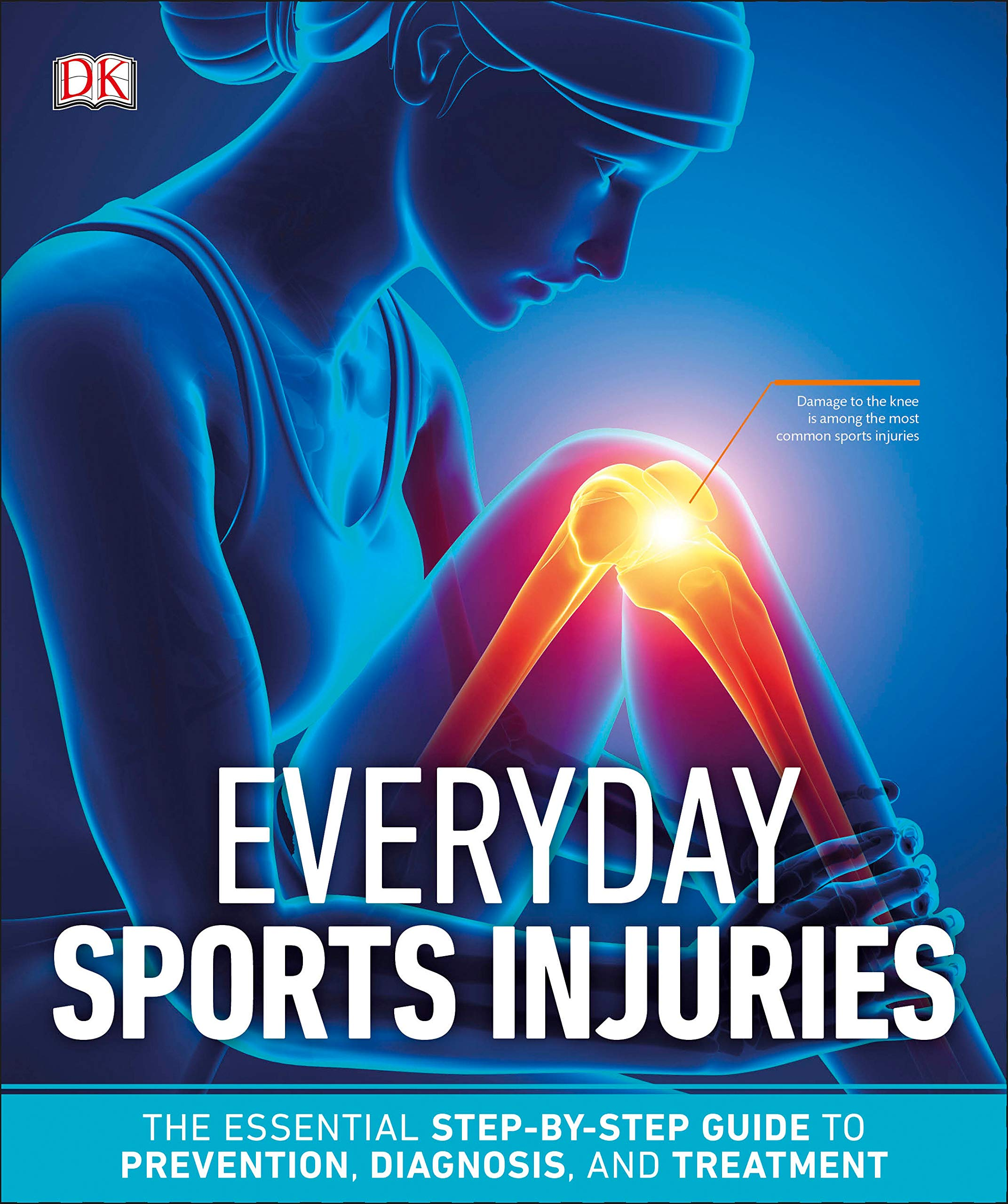 Everyday Sports Injuries Step Step product image