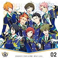 THE IDOLM@STER SideM 5th ANNIVERSARY DISC 02