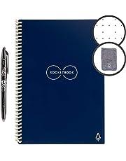 Rocketbook Everlast Smart Notebook (Executive) - Midnight Blue